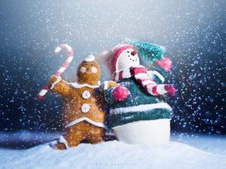 Короткі дитячі віршики про зиму, Новий рік та Святого Миколая для дошкільнят