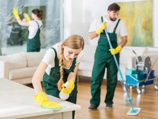 Від чого залежить вартість прибирання квартири?