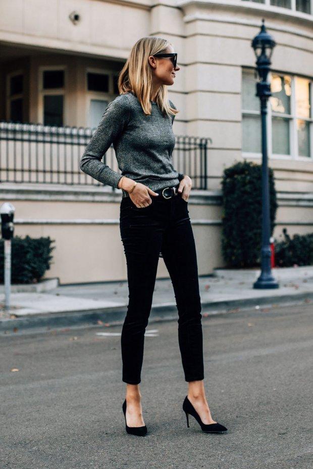 туфли для базового гардероба