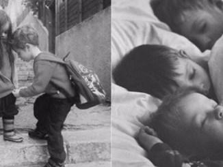 10 фото про те, яке це щастя – мати брата чи сестру
