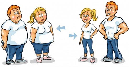 30 наукових способів схуднути назавжди