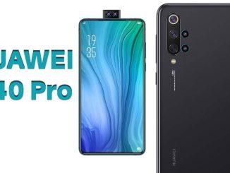 HUAWEI P40 Pro: чего ждать от новинки