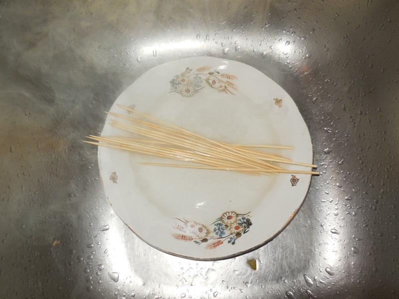 Ось найкращий спосіб приготувати гриби в духовці або на мангалі. Збережіть рецепт!