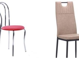 Как выбрать кухонный стул