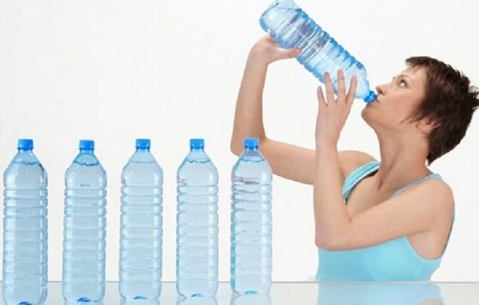 9 ознак того, що в організмі занадто багато солі. Перевіряємо в домашніх умовах