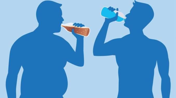 8 натуральних продуктів, які спалюють жир саме навколо живота