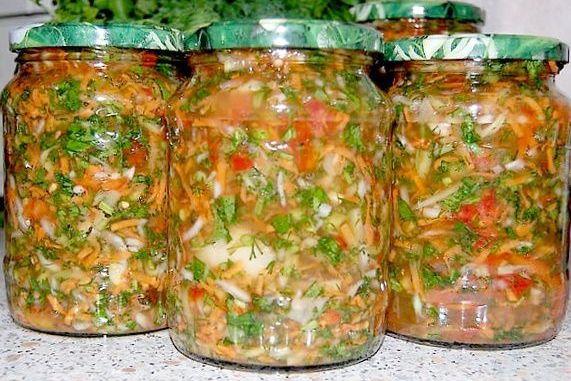 Заправка для супу на зиму. Дуже простий рецепт універсальної заправки. Підійде для приготування таких страв: суп, рагу, соус