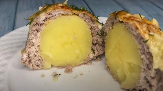 Тепер картоплю готую тільки так. Спробуйте — не пошкодуєте!