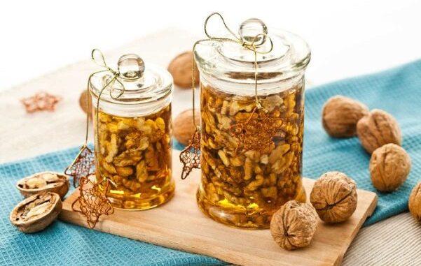 Ось що станеться з вами, якщо ви почнете їсти волоські горіхи з медом. Засіб, рекомендований лікарями!