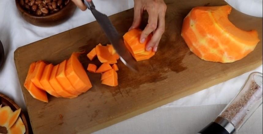 Коли гарбуз смачніший, ніж м`ясо: три перевірені рецепти