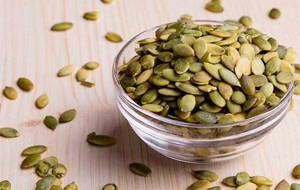 При яких хворобах корисно їсти гарбузове насіння