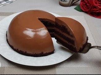 Без духовки! Як за 30 хвилин приготувати дуже смачний шоколадний торт