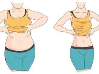 Як схуднути на 6 кг за 4 тижні без особливих зусиль. Дотримуйтесь цих простих секретів!