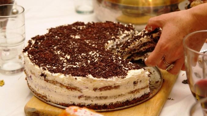 Ідеальний домашній торт «Наталя». Перевірений рецепт нашої сім'ї