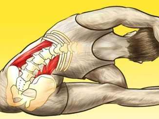 Ніякі ліки не допомагали мені від болю в спині. Я вирішила робити щоденне 10-хвилинне розтягнення протягом 30 днів, і ось що змінилося