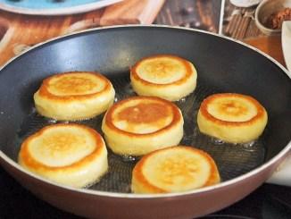 Оладки, як пончики! Смачні і пишні: сніданок за 15 хвилин