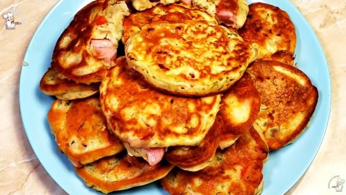 Чому я не готувала так раніше? Швидкий сніданок на кефірі за лічені хвилини