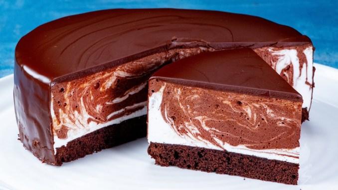 Пальчики оближеш! Торт «Пташине молоко» — легкий і повітряний десерт, який варто спробувати!