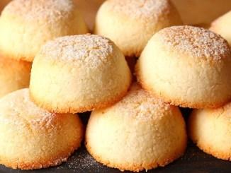 Просто фантастика! Без БОРОШНА, МАСЛА та ОЛІЇ! Швидке печиво, всього з 3-ох ІНГРЕДІЄНТІВ!