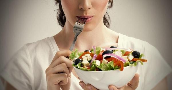 Перехід на здорове харчування для схуднення за кілька днів! Прості способи!