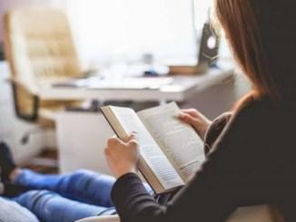 5 кращих книг для жіночої мотивації, які повинна прочитати кожна