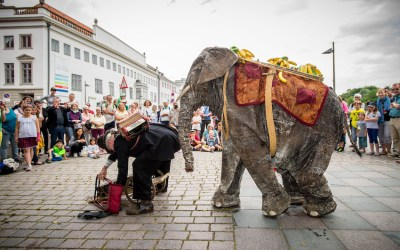 HanseKulturFestival verschoben auf 2021