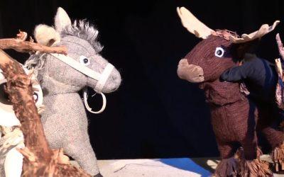 Corona im Elchwald Folge 4: Emil & Kalle