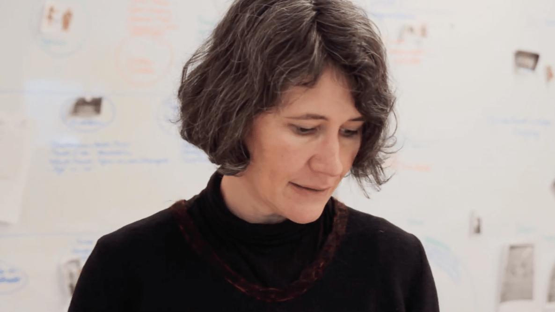 Dr. Antonia Napp Kolk 17 Geschäftsführung