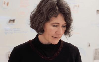 10 Fragen an Dr. Antonia Napp, Museumsdirektorin von KOLK 17