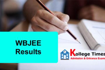 WBJEE  Result | WBJEEE results 2017