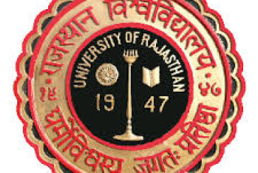 Rajasthan University timetable | UNIRAJ Time Table 2017
