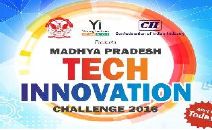 Madhya Pradesh Tech Innovation Challenge (RGPV)