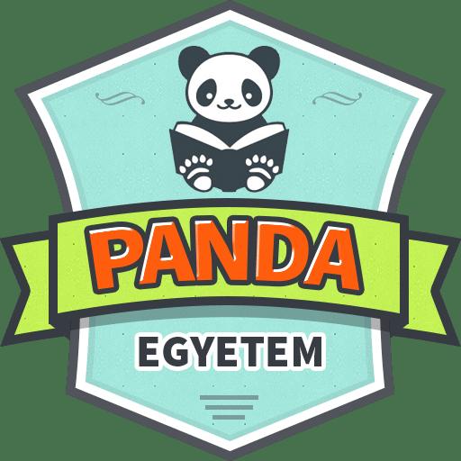 Panda Egyetem