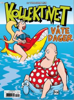 38. Våte Dager (2019)