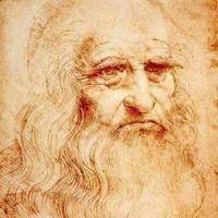 Биография Леонардо да Винчи(ФОТО картин).