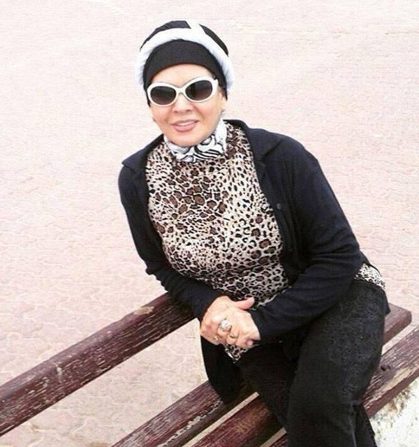 والدة سامو زين