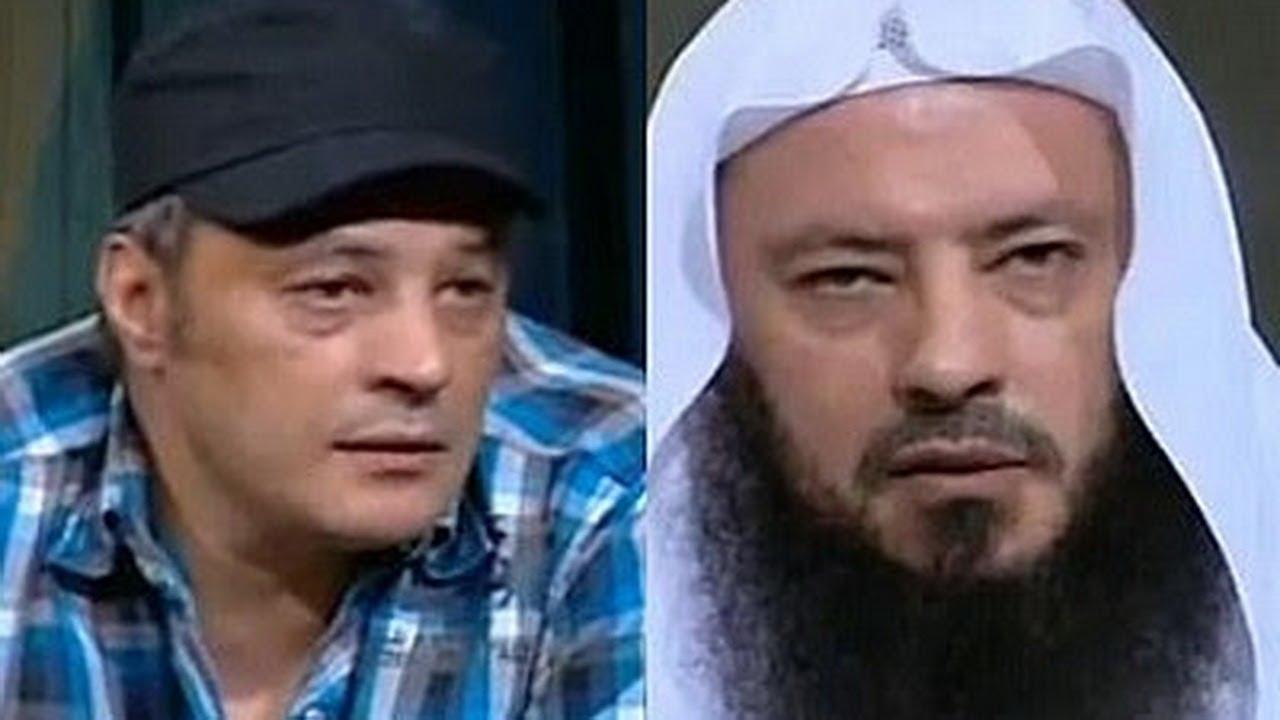 عمرو عبدالجليل وتوأمه أيمن