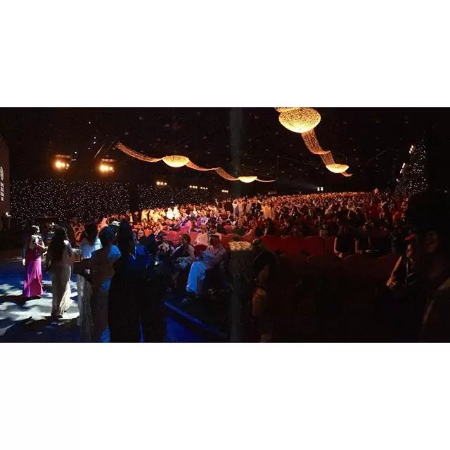 مهرجان دبي السينمائي الدولي (14)