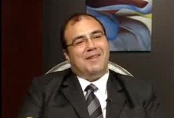 عمرو صلاح قابيل - داخلية