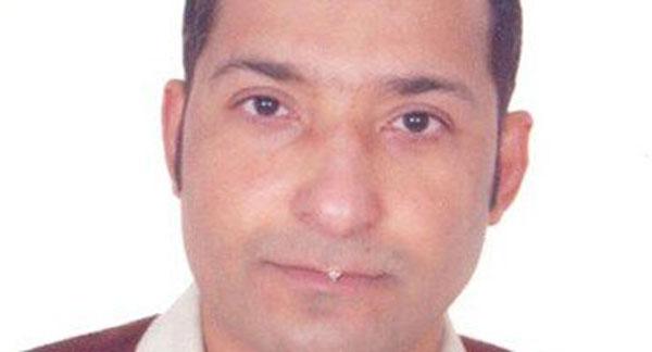 شقيق خالد النبوي