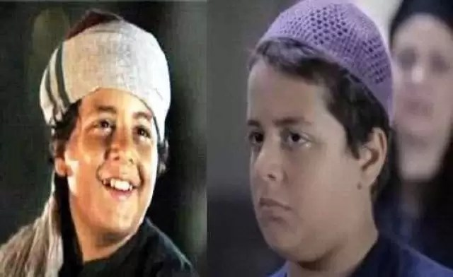 ابن محمد سعد