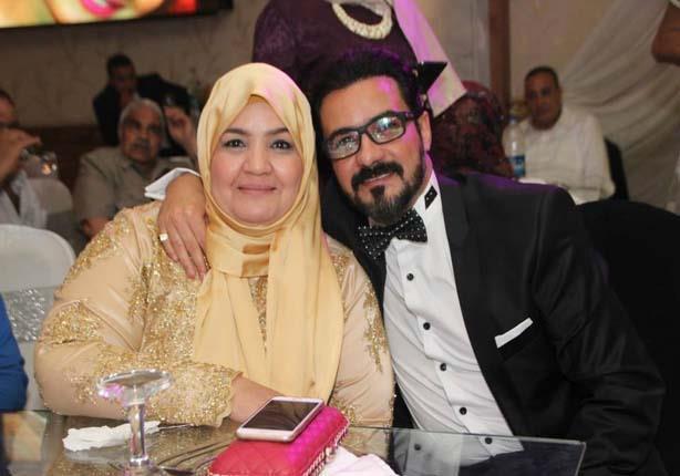 شقيقة محمد رجب