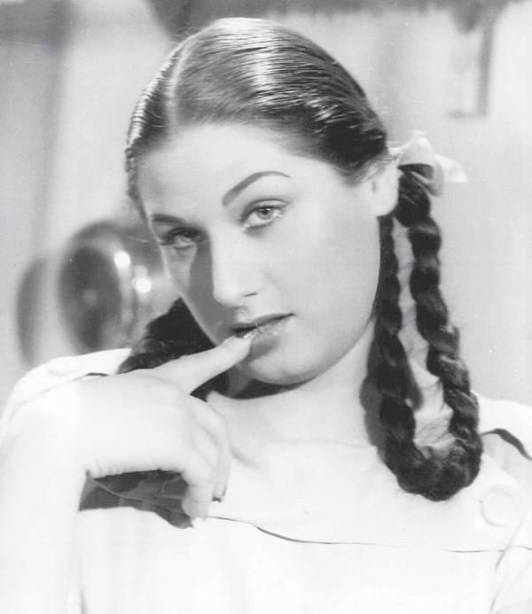 ليلى فوزي