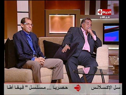 ابناء فؤاد المهندس