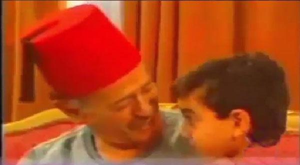 نادر حمدي