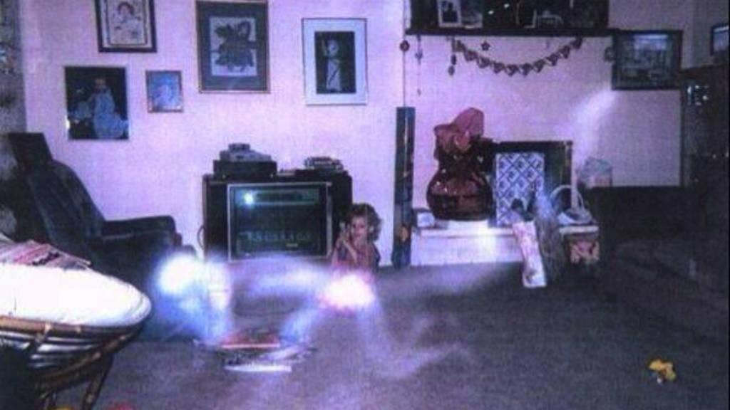 صور مرعبة