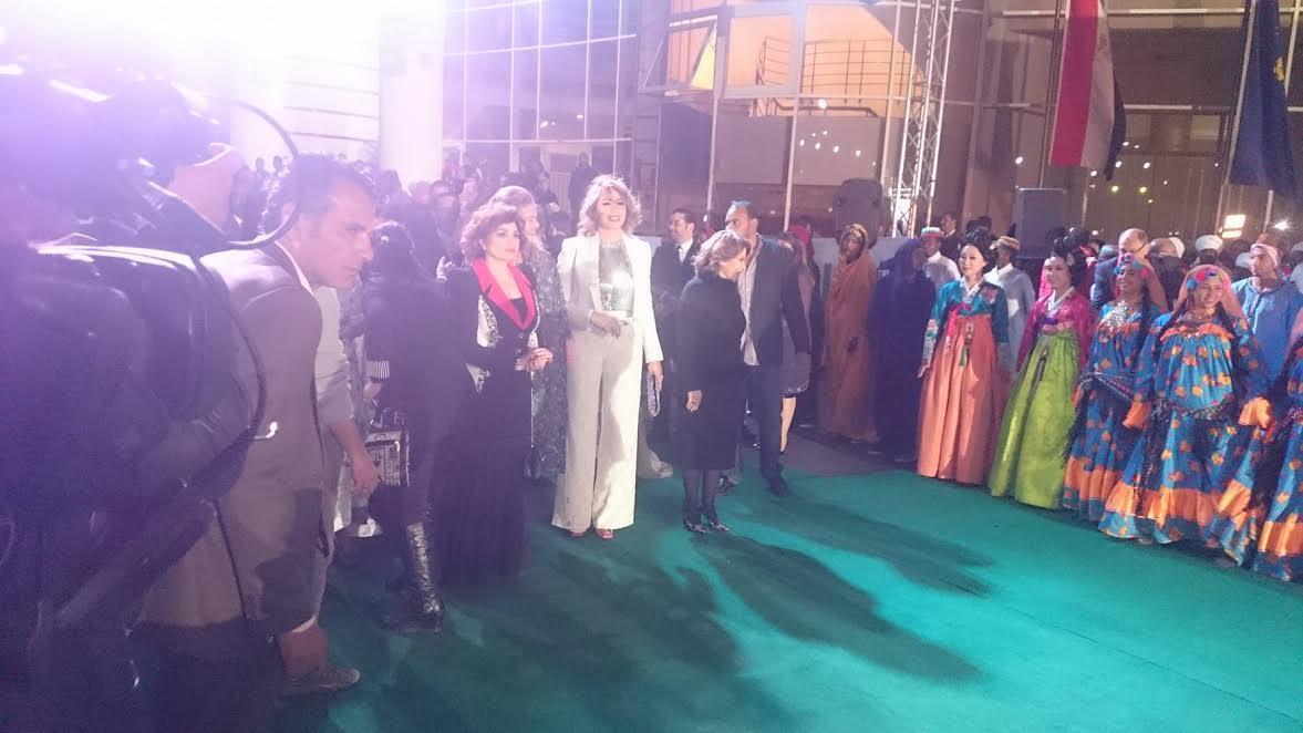 مهرجان اسوان لافلام المراة