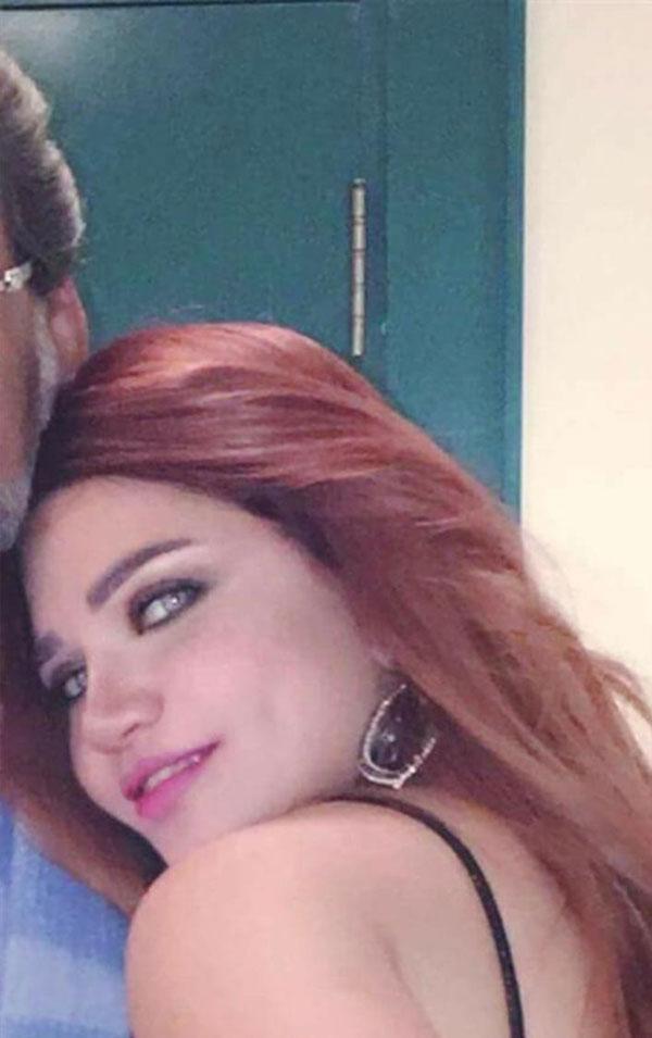 خالد يوسف و ياسمين الخطيب