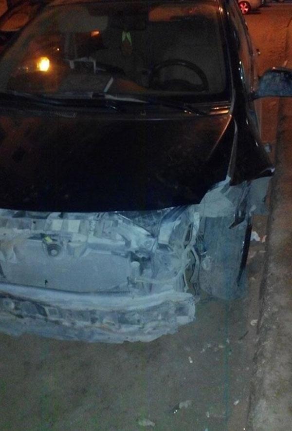 سيارة شاهيناز