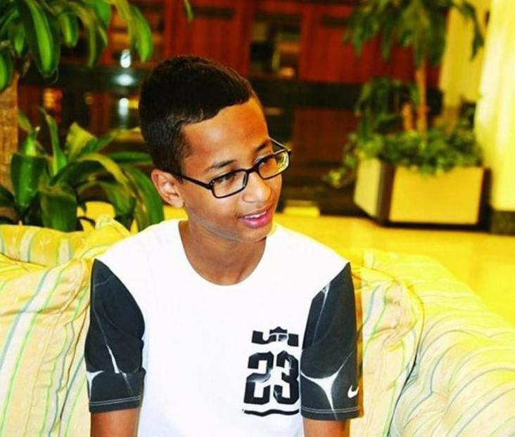 الطفل السوداني مخترع الساعة الذي التقى أوباما يلقي نهاية حزينة بالولايات المتحدة الأمريكية 2 25/3/2018 - 4:45 م